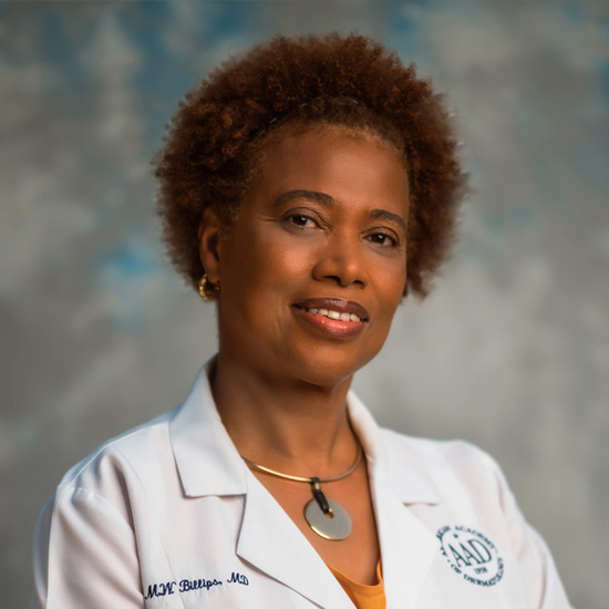 Mavis Williams Billips, MD, MPH, City of Angels Dermatology