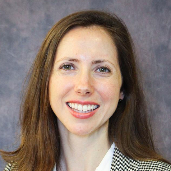 Rebecca Craig-Schapiro, M.D. Ph.D, New York-Presbyterian/Weill Cornell Medical